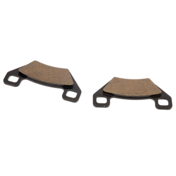 Semi Metallic VESRAH Brake Pads