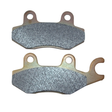 Vesrah Brake Pad Metal - Front/Rear