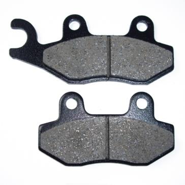 Vesrah Brake Pads Semi Metallic - Front/Rear