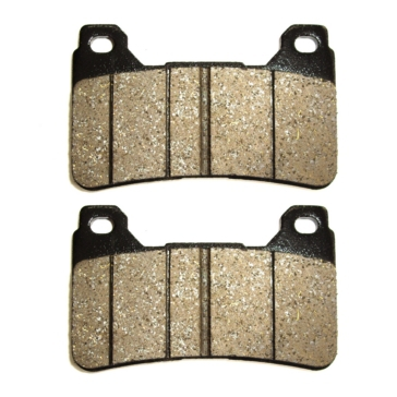 Vesrah Brake Pads Semi Metallic - Front