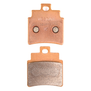 Vesrah Brake Pads Sintered metal - Rear