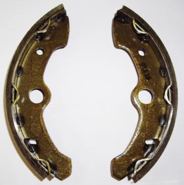 Organic Metal VESRAH Brake Shoes