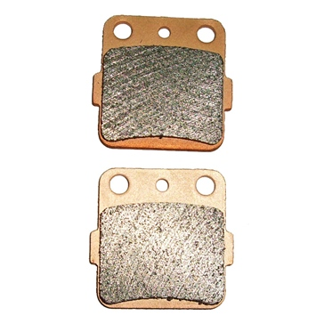 Vesrah Brake Pads Sintered metal - Front/Rear
