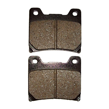Vesrah Brake Pads Semi Metallic - Front/Rear