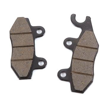 Vesrah Brake Pad Semi Metallic - Front/Rear