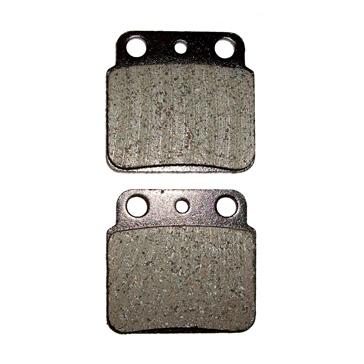 Semi Metallic VESRAH Brake Pads