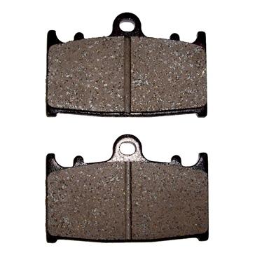 Vesrah Brake Pads Semi Metallic - Front