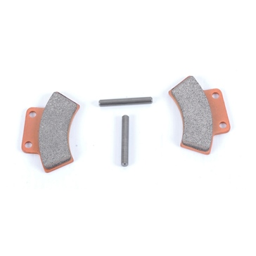 Vesrah Brake Pad Sintered metal - Rear
