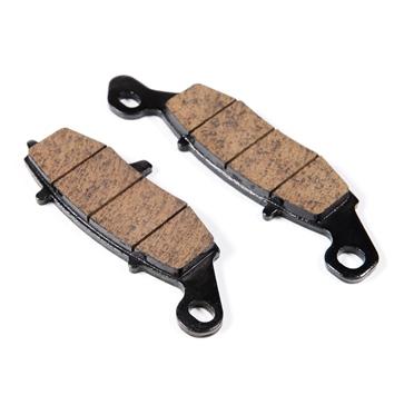 Vesrah Brake Pad Semi Metallic - Front