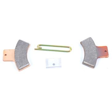 Vesrah Brake Pad Sintered metal - Rear