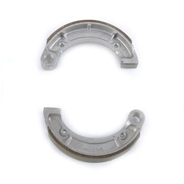 Vesrah Brake Pad Organic Metal - Rear
