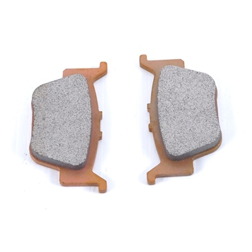 Organic Metal VESRAH Brake Pads