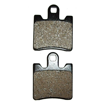 Vesrah Brake Pad Sintered metal - Front