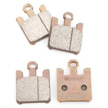 Sintered metal VESRAH Brake Pads