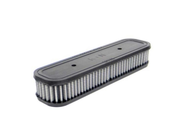 Rectangular K&N Air Filters for Stock Airbox