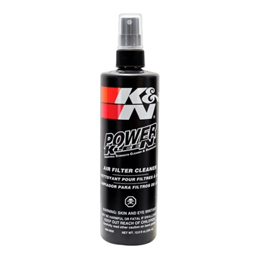 K&N Air Filter Oil and Cleaning 12 oz