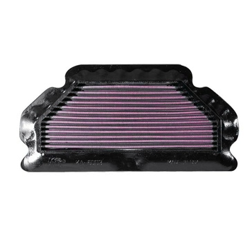 Trapezoidal K&N Air Filters for Stock Airbox
