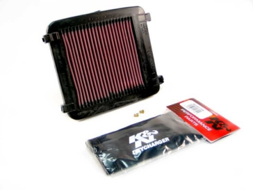 K&N Filtre à air Powerlid pour VTT Arctic cat, Kawasaki, Suzuki