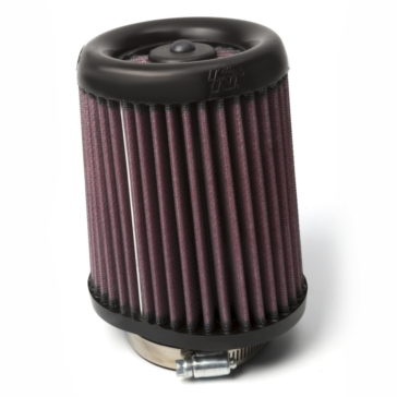 Oval Tapered K&N XStream Universal Air Filter