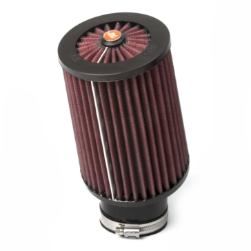 Round K&N XStream Universal Air Filter