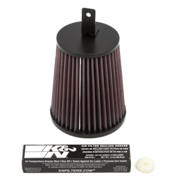K&N ATV High-Flow OEM Air Filter Suzuki