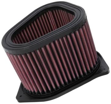 K&N Filtre à air d'origine à grand débit Suzuki