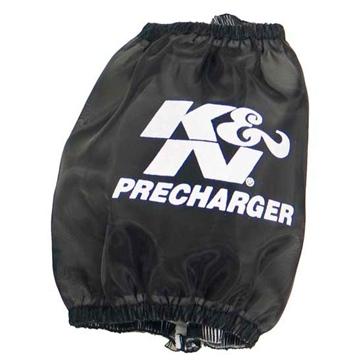 Préfiltre à air PreCharger K&N Precharger