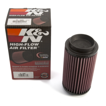K&N High-Flow OEM Air Filter Fits Polaris
