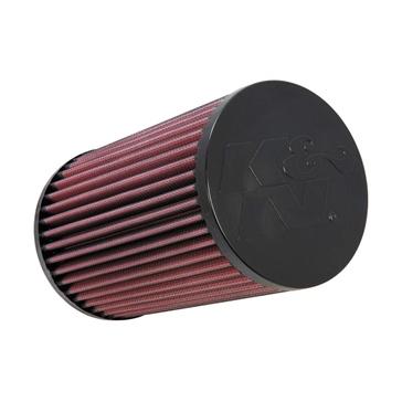 Filtre à air d'origine à grand débit pour VTT K&N Conique