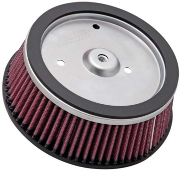 K&N Air Filter for Stock Airbox Harley-Davidson