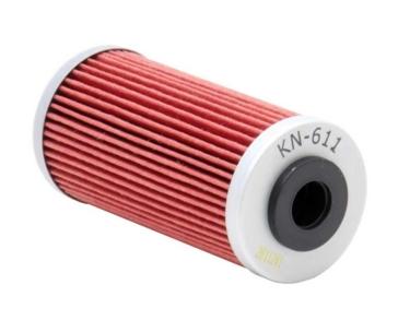 K&N Filtre à huile Performance de type cartouche 076862