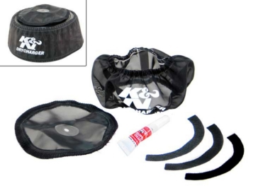 K&N Drycharger Air Filter Wrap Drycharger