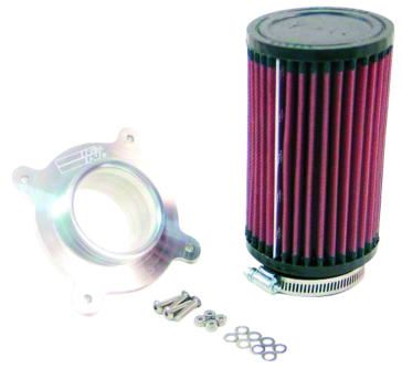 K&N Custom Assembly Air Filter Yamaha