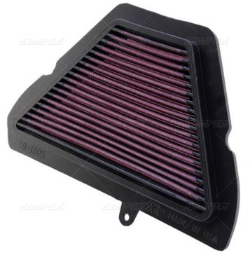 K&N Air Filter for Stock Airbox Triumph