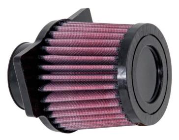 Filtres à air pour boîtier d'air d'origine K&N Ovale conique