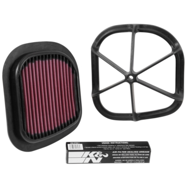 K&N High-Flow OEM Air Filter KTM, Husqvarna