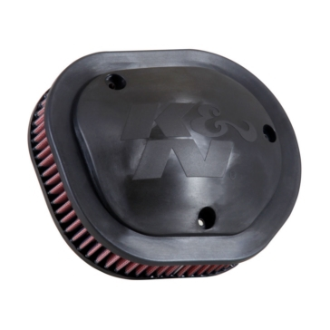 K&N Air Filter for Stock Airbox Indian