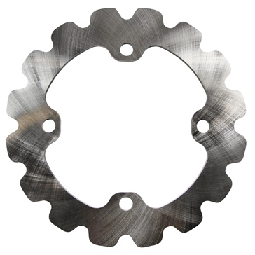 "EBC  ""UTVX"" Brake Rotor Fits Polaris - Front"