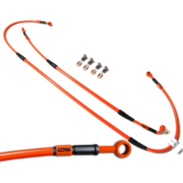 CORE MOTO MX Series Brake Line