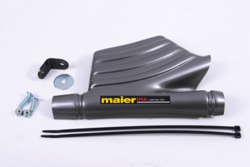 MAIER Oil Line Guard TRX 400 EX