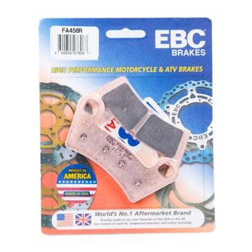 EBC  Organic Brake Pad Sintered metal