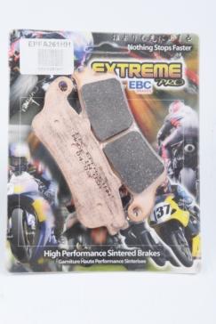 EBC  EPFA Series Road Race Brake Pad Sintered metal - Front
