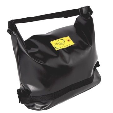 PORTABLE WINCH Vinyl Rope Bag