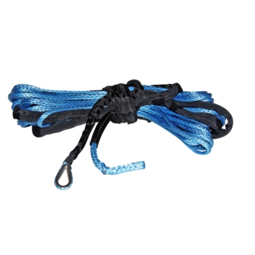 8' PHOENIX PRODUCTS Synthetic Replacement Winch Cables