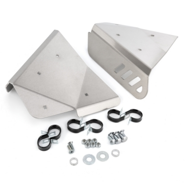 PHOENIX PRODUCTS A-Arms Skid Plate Fits Honda