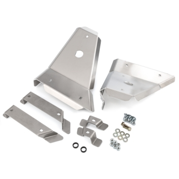 PHOENIX PRODUCTS A-Arms Skid Plate Fits Yamaha