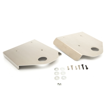 PHOENIX PRODUCTS A-Arms Skid Plate Fits Kawasaki