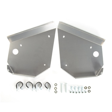 PHOENIX PRODUCTS A-Arms Skid Plate Yamaha