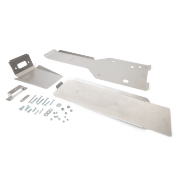 PHOENIX PRODUCTS A-Arms Skid Plate Can-am, Triumph, KTM, Polaris, Pitster Pro