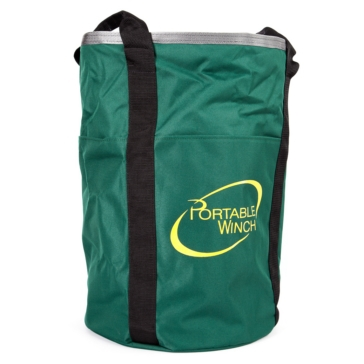 PORTABLE WINCH Rope Bag - XLarge